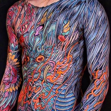 75+ Unique Dragon Tattoo Designs & Meanings Cool