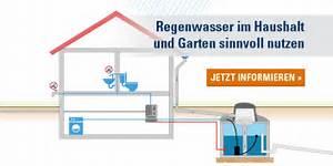 Niederschlagswasser Berechnen : regenwassernutzung regenwasserbewirtschaftung der ratgeber ~ Themetempest.com Abrechnung