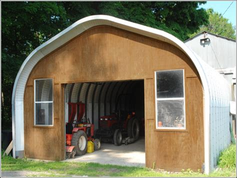 Metal Shed Kits Home Depot