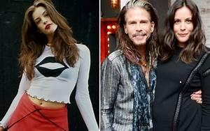 Aerosmith's Steven Tyler's Daughter Liv Opens Up About ...