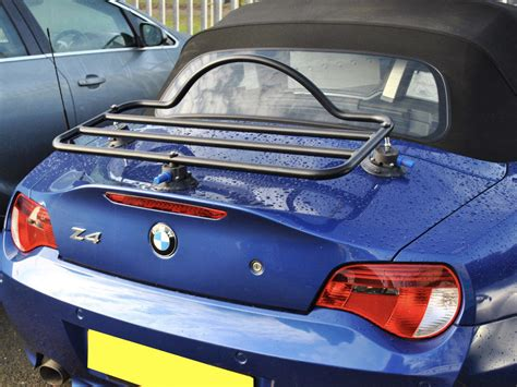 luggage rack car bmw z4 luggage rack car luggage racks for convertibles