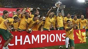 Socceroos' latest FIFA rankings revealed | Socceroos
