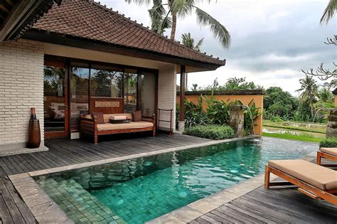 Luxury Resort Review The Chedi Club Tanah Gajah Ubud Bali