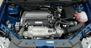 Trunkbanger 2004 Chevrolet Cavalier Specs  Photos