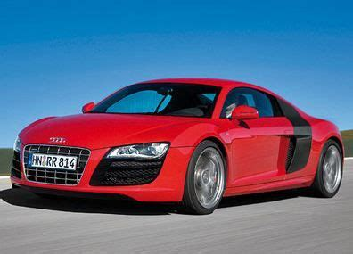 how much does an audi r8 cost onetrend