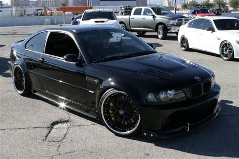 The Most Sightly Bmws At The 2009 Sema Tuning Show (photos