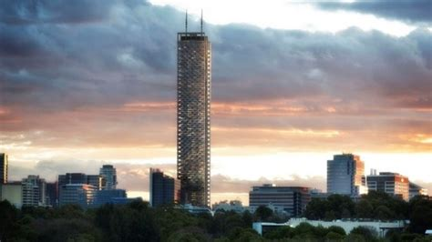 Sydney's Tallest Apartment Tower Planned For Parramatta