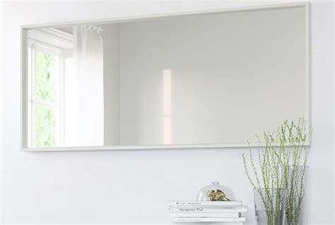 Ikea Spiegel Aufhängen by Wandspiegel Praktische Spiegel Mit Ablage Ikea
