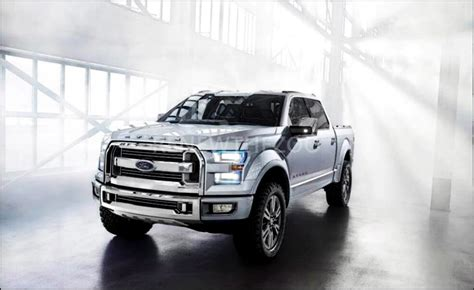 2019 Ford Atlas by 2019 Ford Atlas Price Specs Release Date 2019 2020