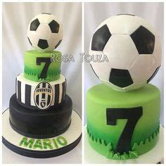 Pin by Marina Iks on CAKES!! | Real madrid cake, Real ...
