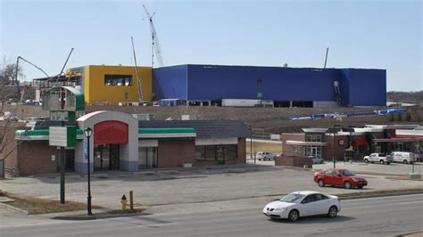 tile and warehouse merriam kansas construction of merriam ikea is still on track kansas