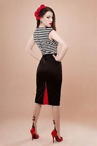 Rockabilly clothing great for all women u2013 fashionarrow.com