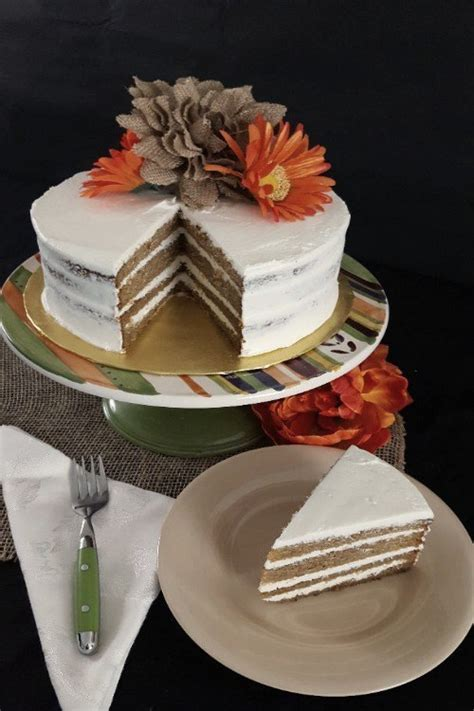 Sweet potatoes with goat cheese & lentils. Sweet Potato Layer Cake with Creamy Goat Cheese Frosting