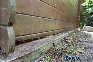 Dalle De Jardin Beton : 30 dalle beton pour abri de jardin salon jardin idee ~ Melissatoandfro.com Idées de Décoration