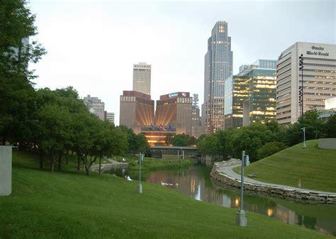 File:Omaha-Downtown.jpg - Wikimedia Commons