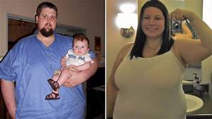 Www Lbs De : couple falls in love helps each other drop 400 pounds ~ Lizthompson.info Haus und Dekorationen