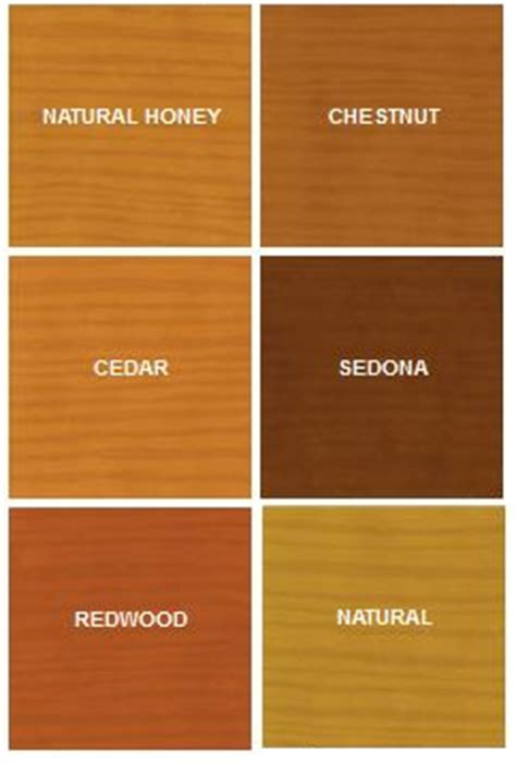 Flood Cwf Deck Stain Colors by Flood Spa N Deck