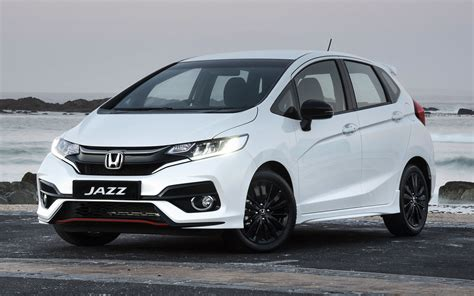 Honda Jazz Wallpapers by 2018 Honda Jazz Sport Za Wallpapers And Hd Images