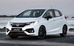 2018 Honda Jazz Sport  Za