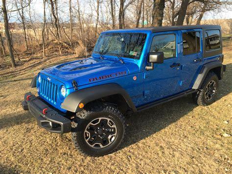 jeep wrangler jk models  special editions