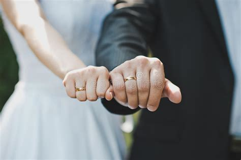 The best selection of royalty free wedding hands vector art, graphics and stock illustrations. Hands With Wedding Rings 1619. Stock Image - Image of ...