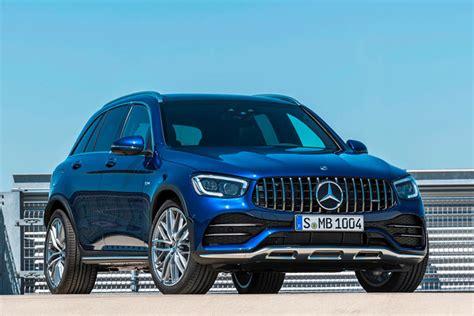 Prezzi valutati da autouncle 11 mercedes e43 amg 2020 usate in vendita raccolte da oltre 446 siti valutazioni obiettive dal 2010. 2020 Mercedes-AMG GLC 43 SUV Review, Trims, Specs and ...