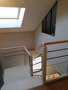 peinture cage d39escalier appartement quai de With peinture cage d escalier