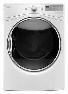 Whirlpool Dryer  Model Wed8540fw0 Parts And Repair Help