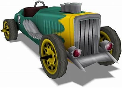 Crash Tag Racing Team Pickle Der Crasharki