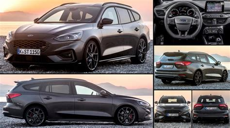 ford focus st wagon  pictures information specs