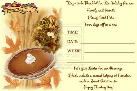 thanksgiving invitations thanksgiving invitations invitations ideas