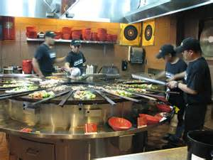 grill cuisine the origin of the mongolian grill the