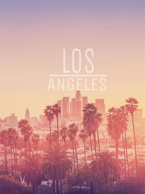 Hollywood California Iphone Wallpapers Top Free