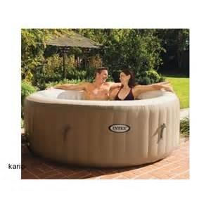 Portable Jacuzzi Hot Tub Spa