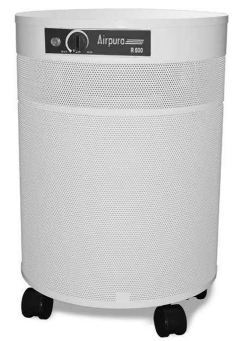 airpura  allergy asthma relief air purifier