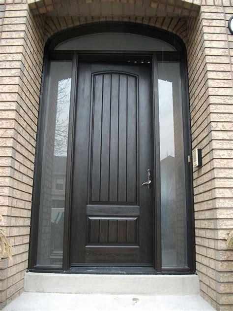 Exterior Doors by 8 Foot Fiberglass Exterior Doors