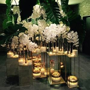 Les Fleurs Paris : d cors floraux v nementiels prestige paris fleuri paris ~ Voncanada.com Idées de Décoration