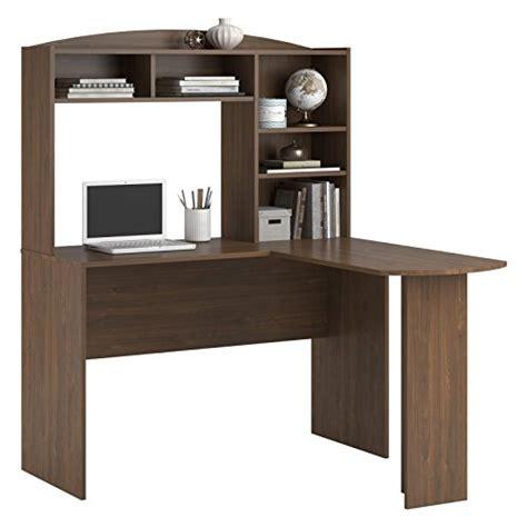 altra furniture dakota l shaped desk altra dakota l shaped desk with bookshelves
