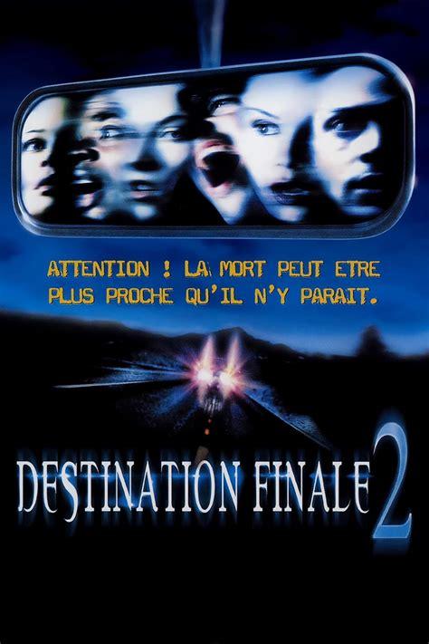 film destination finale   french vff