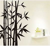great bamboo wall decals Bamboo Wall Decal | eBay