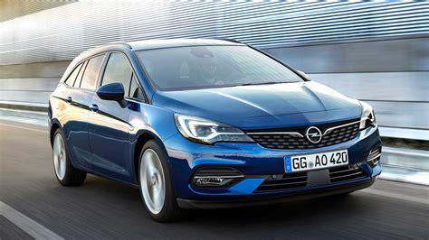 Opel Astra Facelift by Opel Astra 2019 Facelift Bringt Neue Motoren