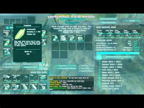 ark survival evolved guide  rockwell recipes advance