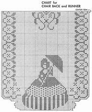 Best chart pattern ideas and images on bing find what youll love free filet crochet pattern ccuart Gallery