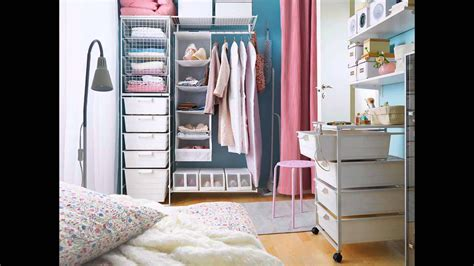 Room Tour Small Bedroom Storage Ideas And Organizing For