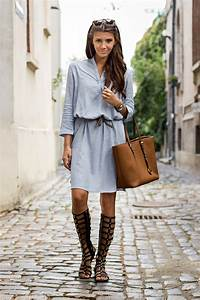 15 Ways To Wear Gladiator Sandals 2019 | Become Chic  Wearing