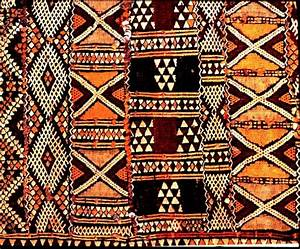 Traditional African cloth | African Patterns | Pinterest ...