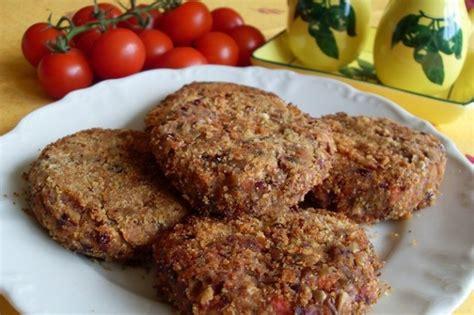 cuisiner haricot plat steaks d haricots rouges poivrons et graines de tournesol