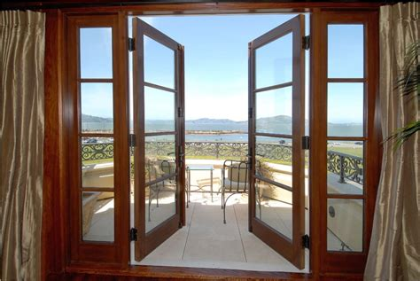 choosing the best of exterior patio doors for