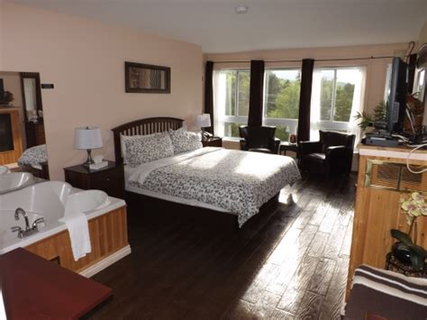 hotel spa watel tourisme laurentides