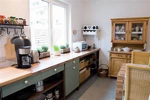 Vintage Möbel Küche : k che im vintage style ~ Sanjose-hotels-ca.com Haus und Dekorationen